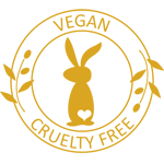 vegan free - natural cosmetics