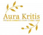 Aura Kritis - Natural cosmetics from Cretan land