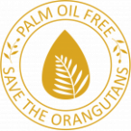 Palm oil free NEW